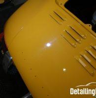 Detailing Porsche 911_51