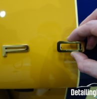 Detailing Porsche 911_56
