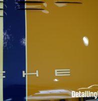 Detailing Porsche 911_58