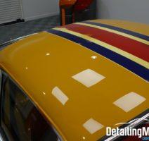 Detailing Porsche 911_82