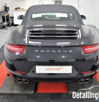 Detailing Porsche 991 Cabriolet_07