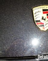 Detailing Porsche 991 Cabriolet_12