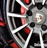 Detailing Porsche 991 Cabriolet_13