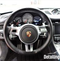 Detailing Porsche 991 Cabriolet_19