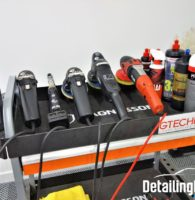 Detailing Porsche 991 Cabriolet_24