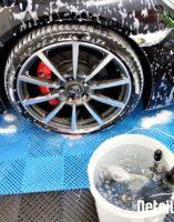 Detailing Porsche 991 Cabriolet_31