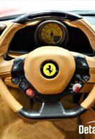 Detailing Ferrari 488 GTB_109