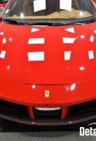 Detailing Ferrari 488 GTB_115