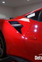 Detailing Ferrari 488 GTB_135