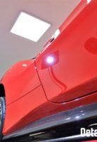 Detailing Ferrari 488 GTB_141