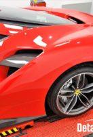 Detailing Ferrari 488 GTB_168