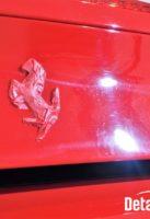 Detailing Ferrari 488 GTB_89