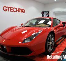 Detailing Ferrari 488 GTB_94