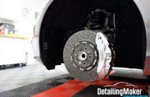 Detailing Ferrari California T_26