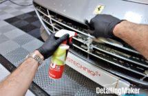 Detailing Ferrari California T_lavage_09