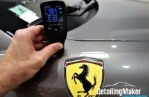 Detailing Ferrari California T_lavage_18