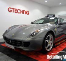 Detailing Ferrari 599 GTB HGTE_13