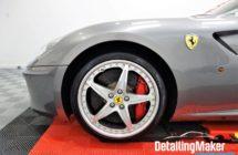 Detailing Ferrari 599 GTB HGTE_24