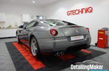 Detailing Ferrari 599 GTB HGTE_35