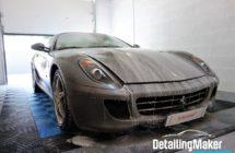 Detailing Ferrari 599 GTB HGTE_48