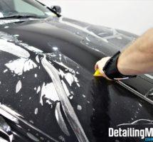 Detailing Aston Martin DB9_37