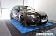 Detailing BMW M2