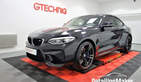Detailing BMW M2_31
