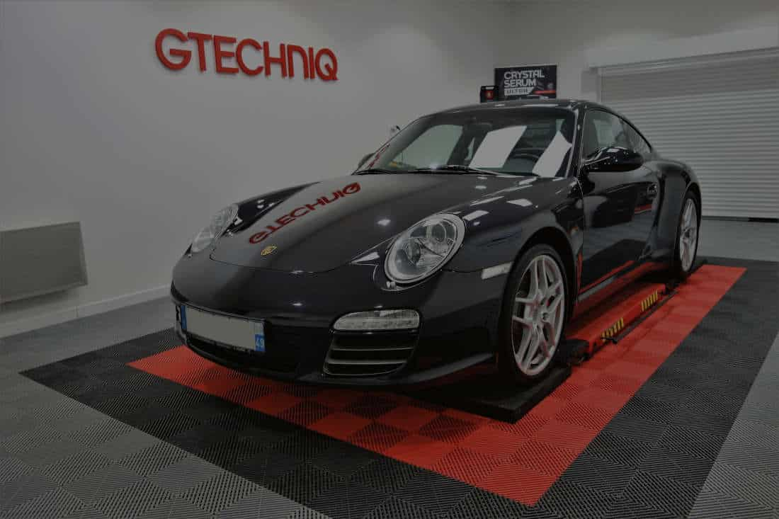 porsche 911 type 997 carrera 4s detailing et traitement c ramique. Black Bedroom Furniture Sets. Home Design Ideas