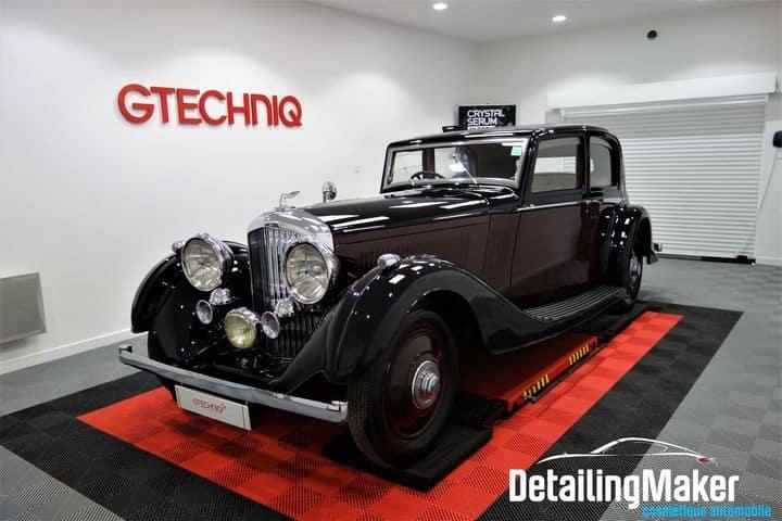 Bentley 1930