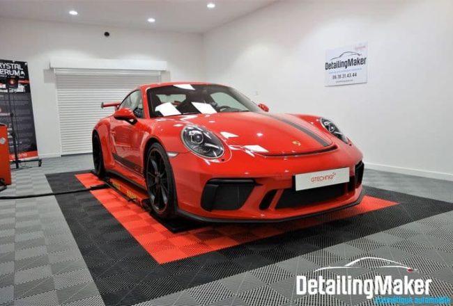 Porsche 991 GT3 – Detailing Maker_07