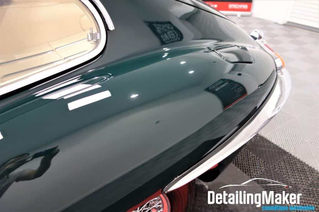 carrosserie e type jaguar