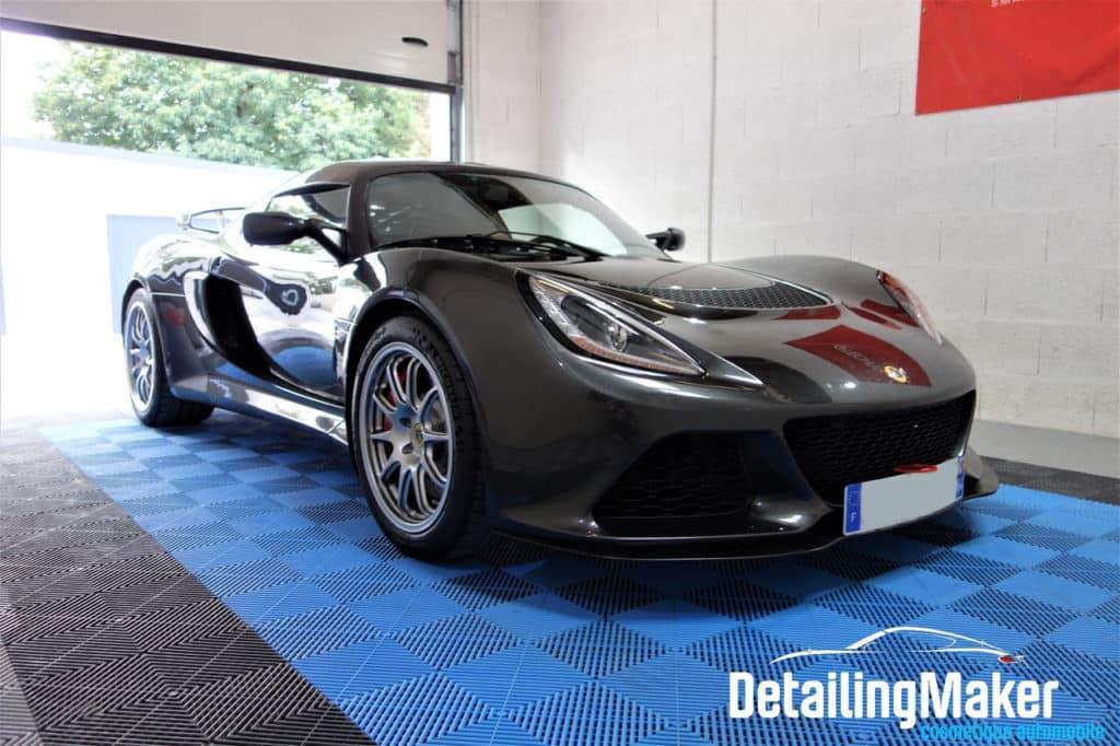 Lotus Exige Sport 350 70th Anniversary S