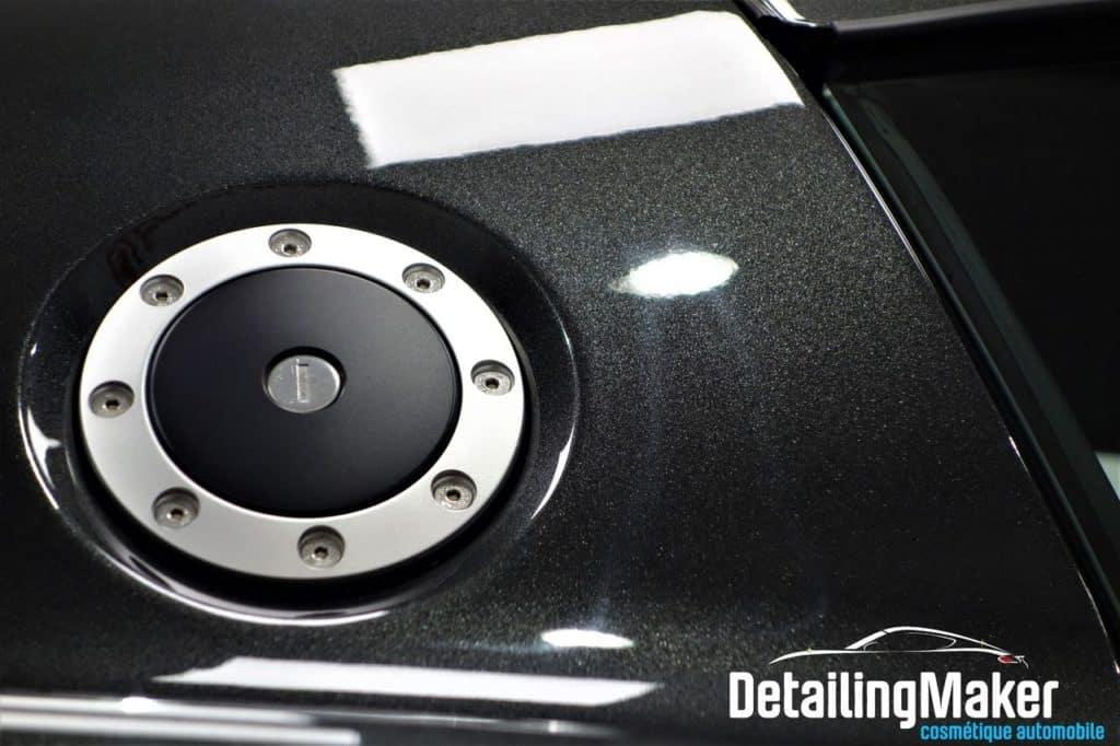 detailing carrosserie lotus