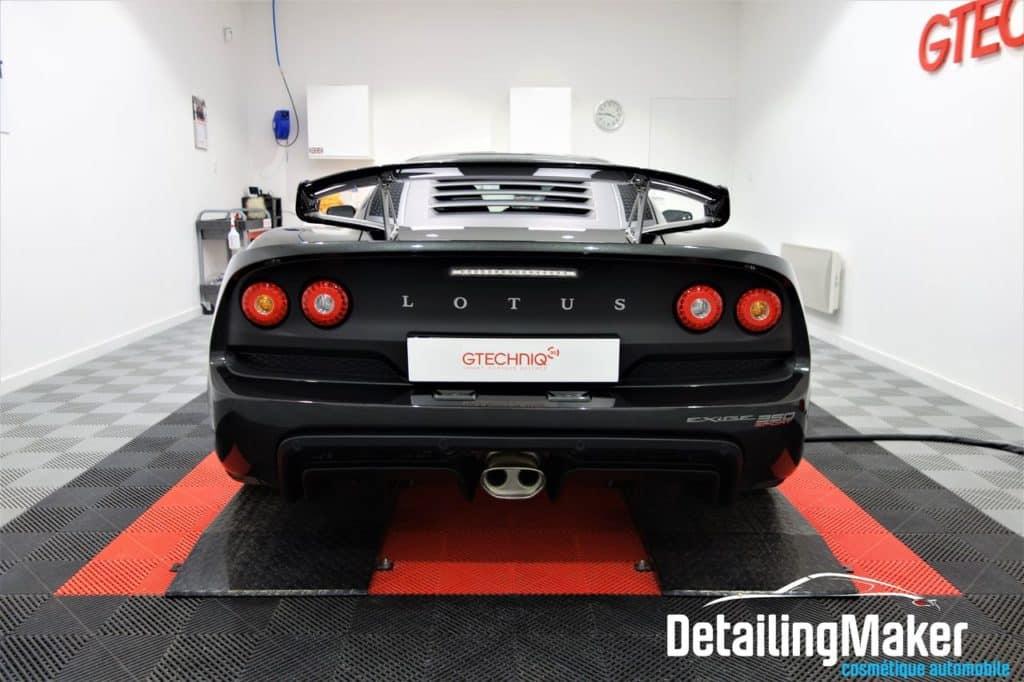 Exige Sport 350