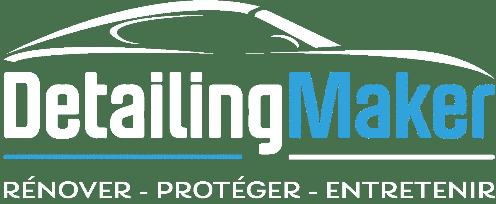 Detailing Maker : Centre de rénovation & protection automobile